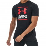 Koszulka Męska Under Armour GL Foundation Short Sleeve