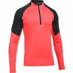 Under Armour Threadborne Run 1/4 Zip Bluza Męska