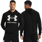 Bluza Męska Sportowa Under Armour Rival Fleece Big Logo Hoodie