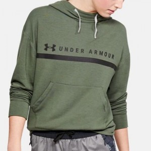 Under Armour Women's Hoodie Unstoppable Pullover Bluza Damska1317922 999