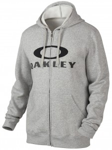 OAKLEY Ellipse Nest Fleece Full-Zip Hoodie Bluza Męska 472114-24L