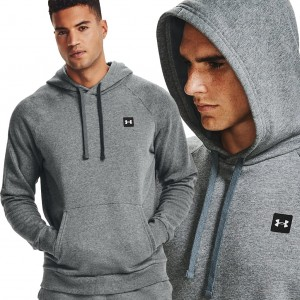 Bluza Męska Sportowa Under Armour Rival Fleece Hoodie