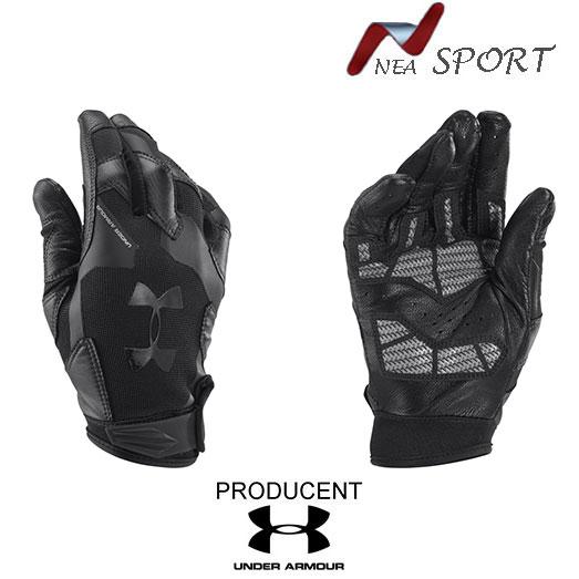 6322d5dc4 Rękawiczki treningowe Under Armour Renegade Training Gloves 1253688 001