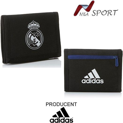 361c60562130b Adidas REAL WALLET Portfel Organizer S95089 NeaSport